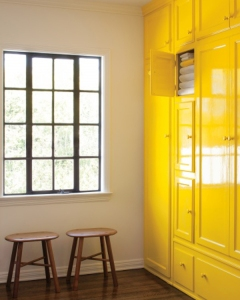 g-pop-of-color-yellow-high-gloss-paint-cabinets-dpages-blog